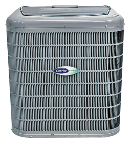Carrier Infinity 20 - Heat Pump - Spokane, WA