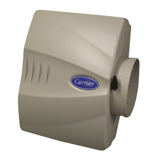 Performance™ Bypass Humidifier