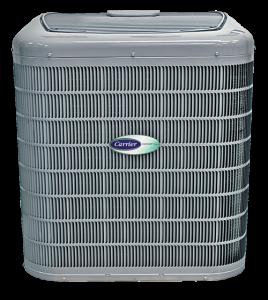 Carrier Infinity 16 - Heat Pump - Spokane, WA