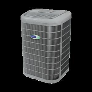 Carrier Infinity 18VS - Heat Pump - Spokane, WA