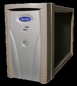 Carrier Infinity Series Air Purifier - Spokane, WA