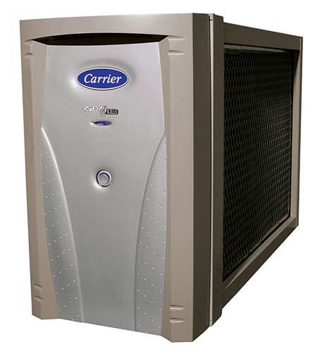 Carrier Infinity Series Air Purifier - Spokane, WA