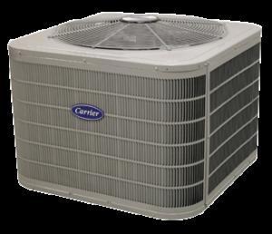 Carrier Performance 13 Air Conditioner - Spokane, WA
