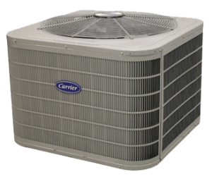 Carrier Performance 16 - Air Conditioner - Spokane, WA