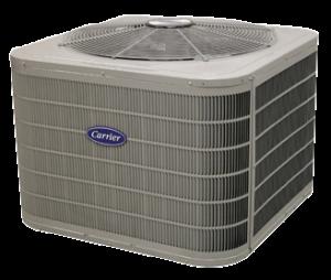 Carrier Performance 16 - Air Conditioner - Spokane, WA