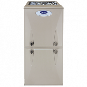 Carrier Infinity 96 Gas Furnace - Spokane, WA