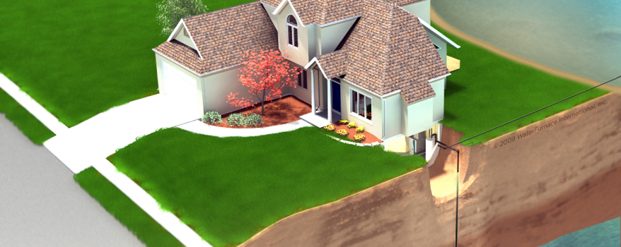 Geothermal Systems - Benefits- Spokane and Coeur d'Alene