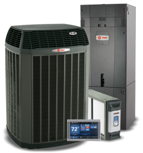 Trane Products - Heating & Cooling in Spokane and Coeur d'Alene