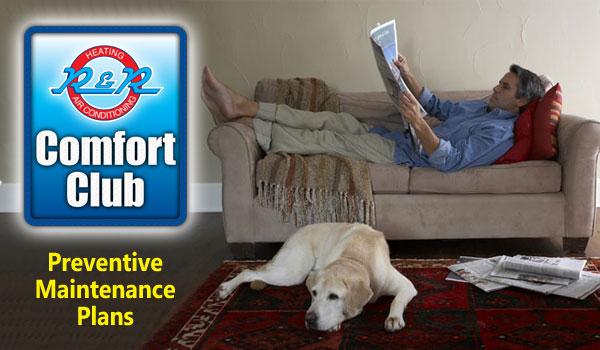 comfort-club-preventive-maintenance-plans