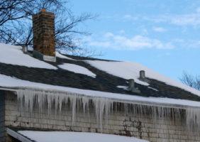 Prevent Ice Dams - Spokane and Coeur d'Alene