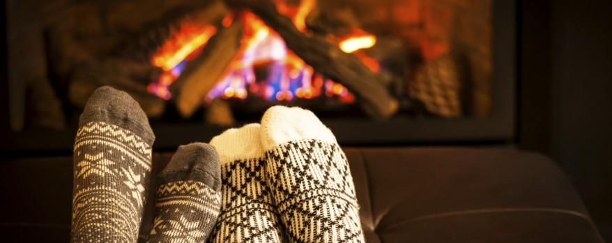 Staying Warm Tips - Spokane and Coeur d'Alene