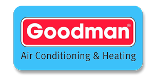 Goodman - R&R Heating and Air Conditioning