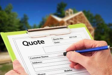 Request A Bid - R&R Heating and Air Conditioning