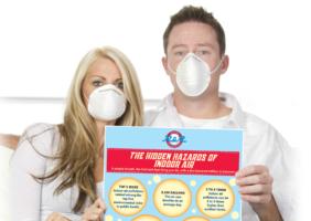Hazards Of Indoor Air - Spokane and Coeur d'Alene