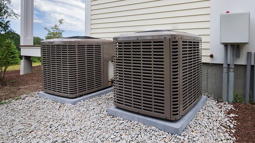 Heat Pump Repair Service - Spokane and Idaho - R&R