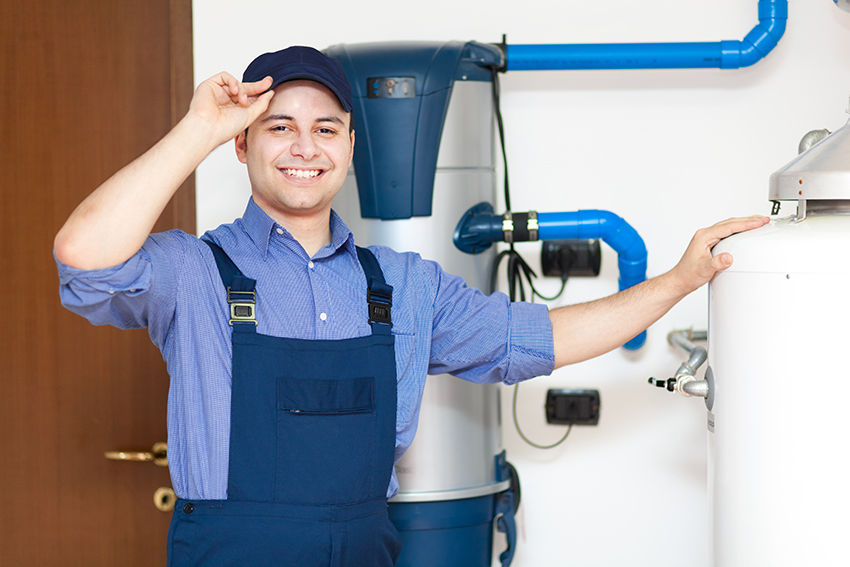 Water Heater Repair Service - Spokane, WA