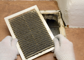 Air Duct Cleaning - Spokane, WA