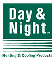Day and Night - R&R Heating & Air Conditioning