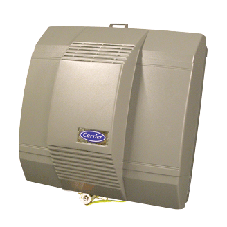 Carrier Performance Series Fan Powered Humidifier in Spokane