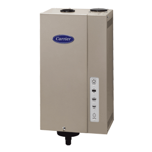 Carrier Steam Humidifier - R&R Heating and Air Conditioning
