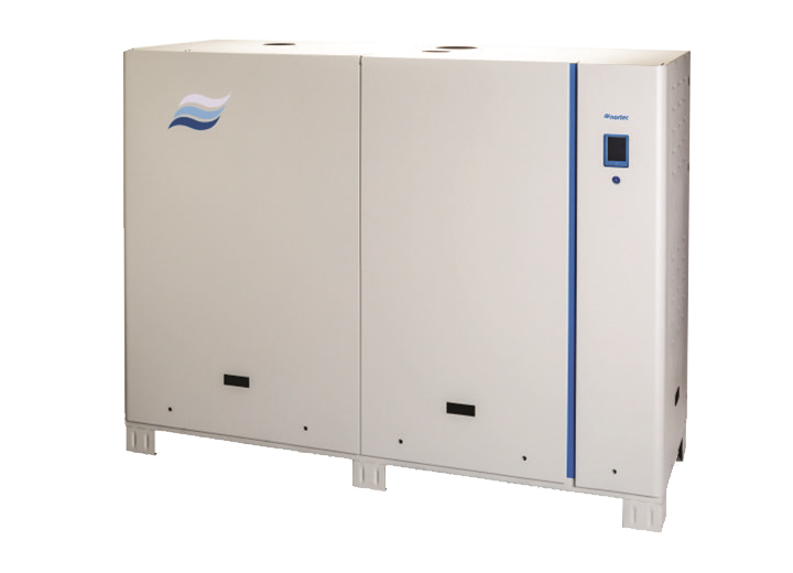Nortec's GS Series Condensing High-Efficiency Humidifier in Spokane