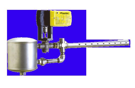 LS Series Pressure Steam Humidifiers in Spokane