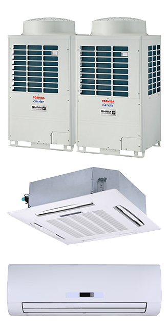 Carrier - R&R Heating and Air Conditioning