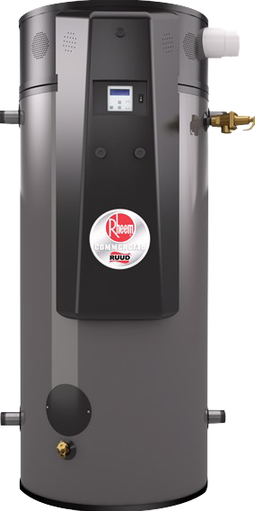 Rheem Commercial Condensing - R&R Heating and Air Conditioning