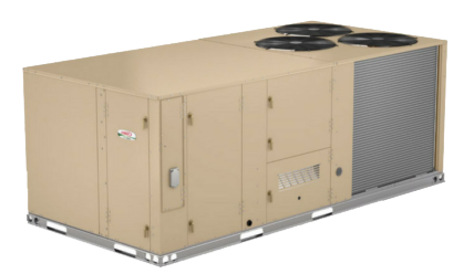 Energence® Ultra Rooftop Units - R&R Heating and Air Conditioning