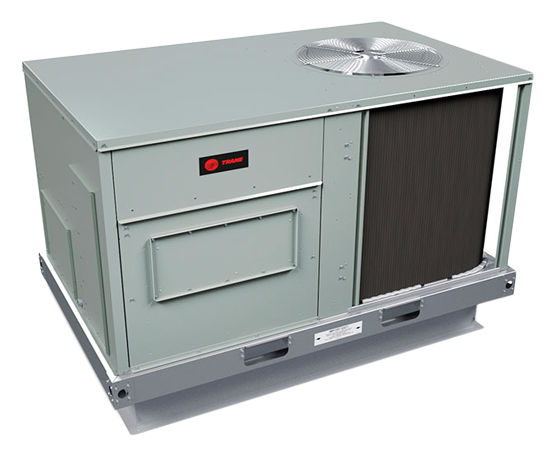 Foundation Rooftop Units - R&R Heating and Air Conditioning