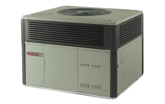 Trane Impack - R&R Heating and Air Conditioning