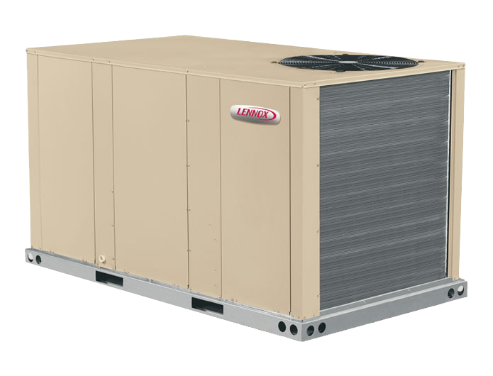 Landmark Rooftop Units - R&R Heating and Air Conditioning