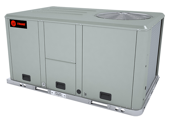 Precedent Rooftop Units - R&R Heating and Air Conditioning