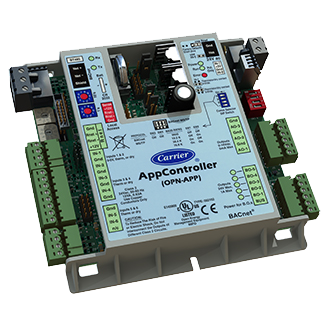 Carrier Controls - R&R Heating and Air Conditioning