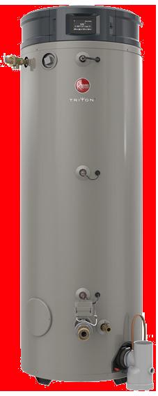 Rheem Triton - R&R Heating and Air Conditioning