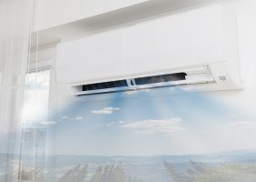 Ductless Mini Split - R&R Heating and Air Conditioning