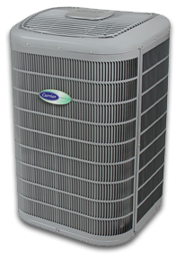 Air Conditioning & Heat Pump Package