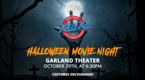 R&R Heating and Air Conditioning Halloween 2018