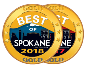 R&R Heating and Air Conditioning Best in Spokane 2018