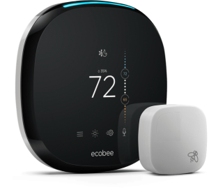 Ecobee4 - Thermostat - R&R Heating and Air Conditioning