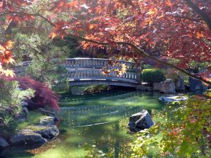 R&R Heating and Air Conditioning - Spokane Japanese Gardens