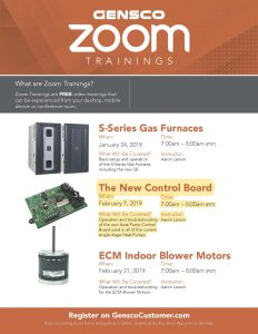 R&R Heating and Air Conditioning - Zoom Furnace Training