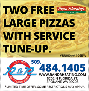 Papa Murphy's - R&R Heating Tune-Up Special