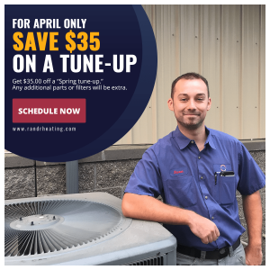 Spring Tune-Up Special