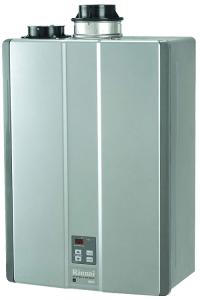 Rinnai Tankless RUC98-IN - Water Heaters