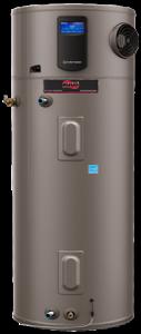 Ruud Heat Pump Water Heater